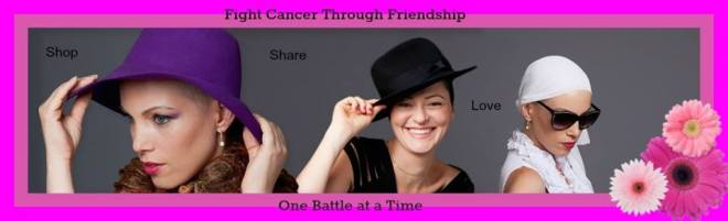 Fighting Cancer Through Friendship